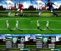 Fifa 2013 Wii - Parece ser, mas na verdade não é