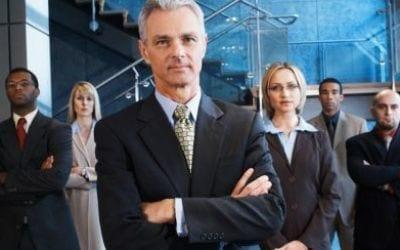 L�deres ou gestores; onde est� a diferen�a?
