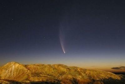 Surfista Prateado passará muito próximo da Terra em 2013