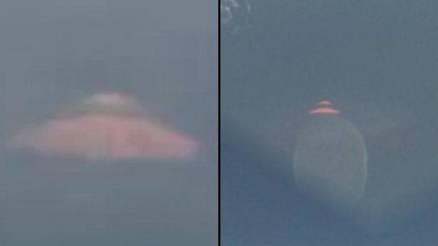 Imagem de disco voador é captada pelas lentes do Google Street View