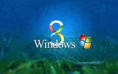 De acordo com pesquisa, usuários preferem Windows 7 a Windows 8