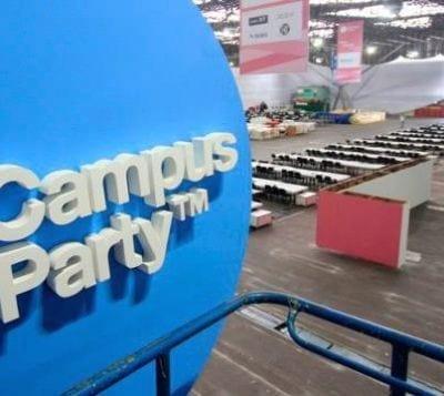 Venda de ingressos para Campus Party estão suspensas após ataque hacker