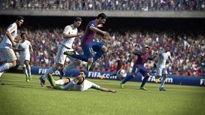 Game FIFA 13 quebra todos os recordes de vendas
