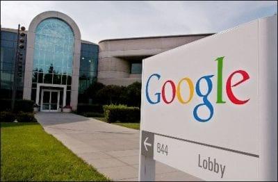 Google chega a acordo com editoras sobre livros digitais