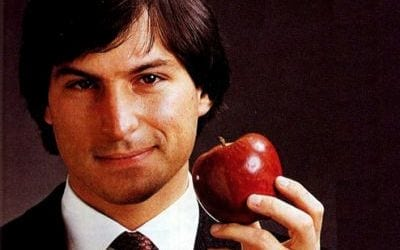 J� faz 1 ano que Steve Jobs morreu, parece ontem