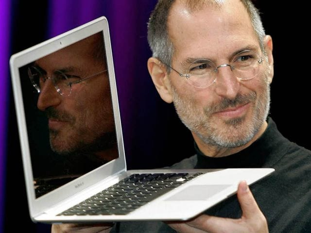 Já faz 1 ano que Steve Jobs morreu, parece ontem