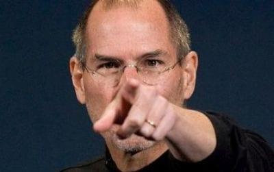 15 frases de Steve Jobs