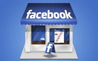 Montar ou n�o uma loja virtual no Facebook?