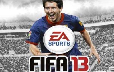 FIFA 13 terá mais três times brasileiros de forma oficial