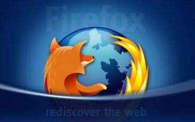 Firefox 16 é temporariamente removido