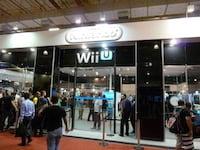 Nintendo apresenta no Brasil Game Show um estande especial do Wii U