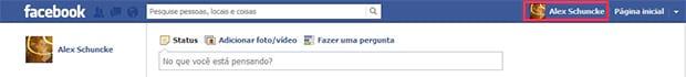 Como colocar uma foto de capa do Facebook