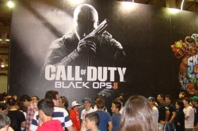 Call of Duty Black Ops 2 chegará as lojas a partir do dia 02 de novembro