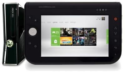 Surface terá suporte nativo ao gamepad do Xbox 360