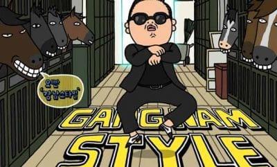 Gangnam Style é confirmada na próxima versão de Just Dance