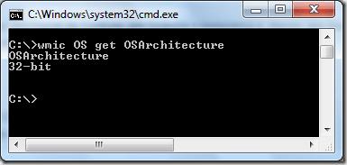 Como saber se meu Windows é 32 ou 64 bits?