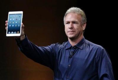 iPad mini deverá fazer sucesso entre consumidores