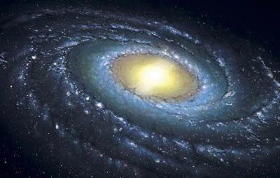 Astrônomos desenvolvem catálogo da Via Láctea