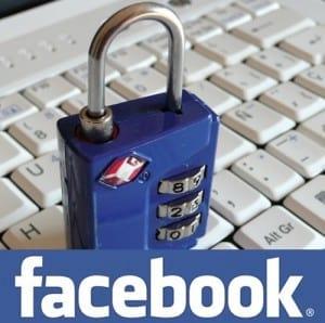 Pedido de privacidade no Facebook é falso