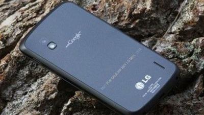 Google e LG apresentarão nesta segunda-feira, 29 de outubro o novo Nexus 4
