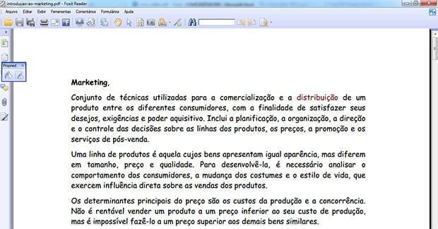 Como editar arquivos PDF?