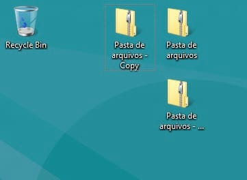 Windows 8: Mudanças Discretas