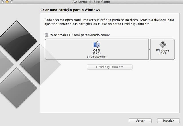 Como usar Windows no Mac sem máquina virtual