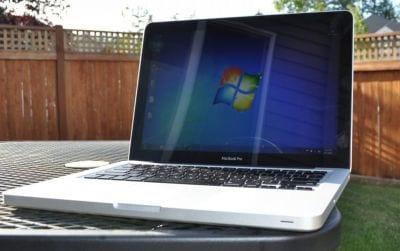 Como usar Windows no Mac sem m�quina virtual