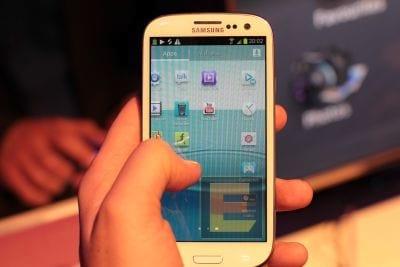 Galaxy S3 atinge a marca de mais de 30 milhões de unidades vendidas
