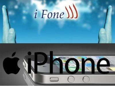 Apple está proibida de usar a marca iPhone em seus aparelhos no México