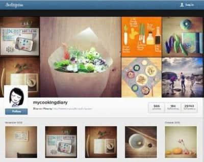 Instagram ganha versão para a web