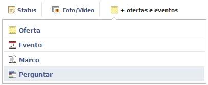 Como criar enquetes no Facebook?