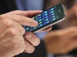 Venda de celulares com tela grande aumentam no Brasil