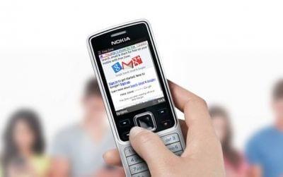 Google vai pagar pelo acesso de internet móvel em países emergentes