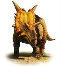 Canadenses descobrem nova espécie de dinossauro