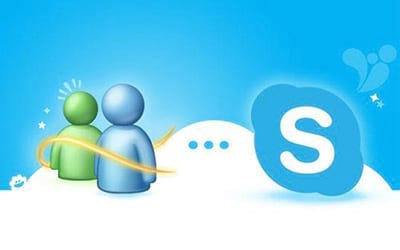 Como migrar os contatos do MSN para o Skype?