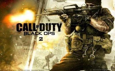 Vendas do game Black Ops 2 já superam 10 mil unidades