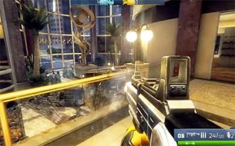 Ballistic Closed - Game FPS nacional vai rodar no Facebook pelo navegador