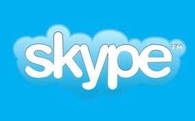 Skype remove ferramenta capaz de alterar senha