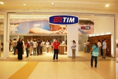 Anatel suspende vendas de promoção da Tim