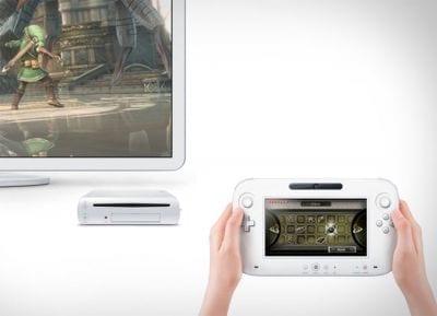 Nintendo Wii U começa a ser vendido nos Estados Unidos