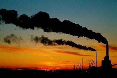 Quantidade de gases do efeito estufa atinge novo recorde