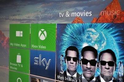 Microsoft promete novos aplicativos para a próxima geração do Xbox