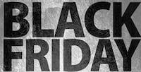Começa hoje a megapromoção Black Friday