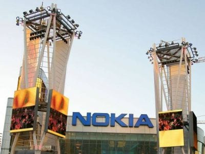 Nokia anuncia laboratório de aplicações móveis no Brasil