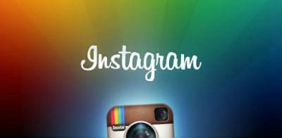 Golpe na internet visa usuário do Instagram