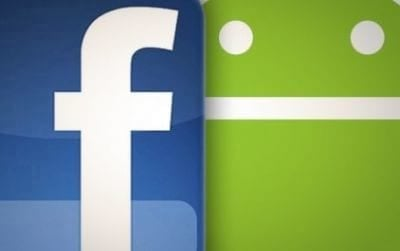 Facebook promove campanha interna para o uso de dispositivos Android
