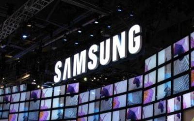 Samsung é processada por violação de patentes