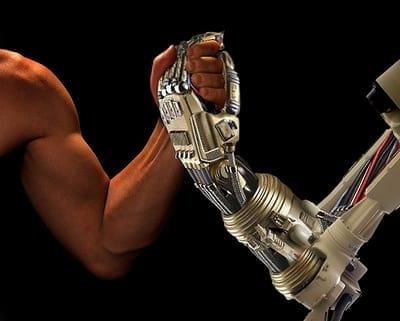 Será que um dia seremos dominados por nossas próprias invenções robóticas?