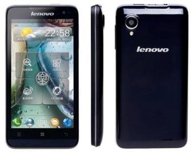 Lenovo promete smartphone com bateria que dura quase 30 horas de conversação